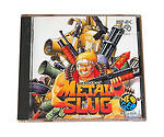 Metal Slug (NeoGeo CD)