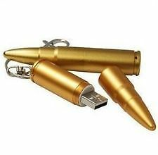 Metal bullets 32GB USB Memory Stick Flash Pen Drive AA in Consumer Electronics, Gadgets & Other Electronics, Other | eBay