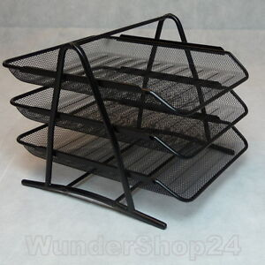 metall ablagen sortierstation ablagesysteme briefablage. Black Bedroom Furniture Sets. Home Design Ideas