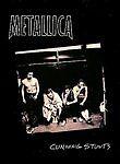Metallica - Cunning Stunts (DVD, 1998, 2...