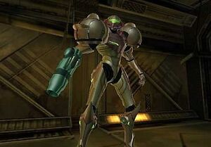 Metroid Prime [Player's Choice]  (Ninten...