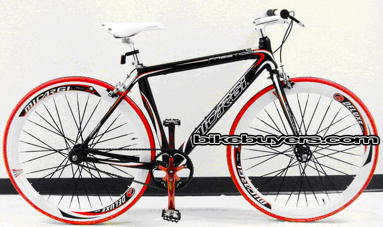 Fixed Gear Bike 53cm