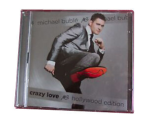Michael Bublé - Crazy Love (Hollywood Ed...