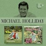 Michael Holliday - Mike/Holliday Mixture...