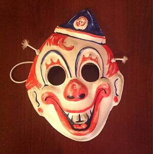 The gallery for --> Halloween Clown Mask Michael Myers