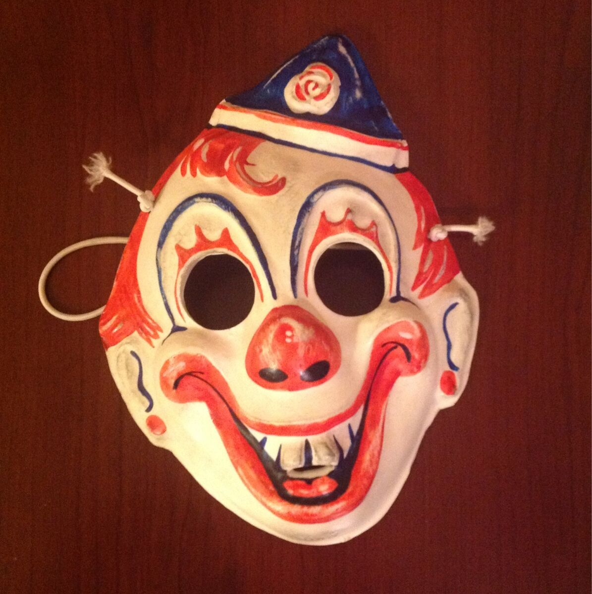 Halloween Clown Mask Michael Myers.Michael Myers Clown Mask From Halloween On Popscreen