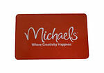 Michaels Gift Card....WORTH $72.87 in Gift Cards & Coupons, Gift Cards | eBay