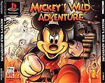 Mickeys Wild Adventure for Sony PlayStat...