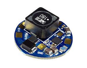 Micro-2800mA-3000mA-3A-2-8A-LED-Treiber-Konstantstromquelle-dimmbar