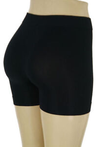 See through Cycling Shorts http://www.ebay.com/itm/Microfiber-spandex-bike-yoga-volleyball-shorts-seamless-Black-OS-/150893891720