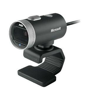 Microsoft Cinema Web Cam. Photo contributed by #M#.