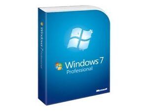 Microsoft-Windows-7-Professional-nur-Lizenz