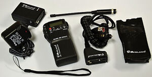 Midland-Alan-42-Multi-CB-Handfunkgeraet-Neue-4-Watt-AM-FM-Version-NEU-OVP