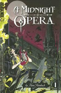 A Midnight Opera Vol. 1 by Hanzo Steinba...