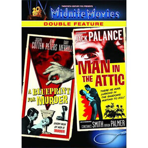 Midnite Movies Double Feature - A Bluepr...