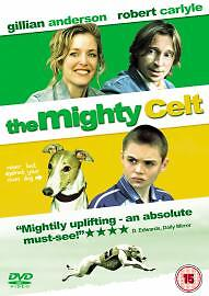 The Mighty Celt (DVD, 2006)