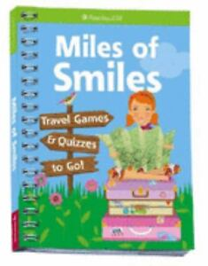 Miles of Smiles : Travel Games and Quizz...