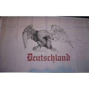 militaria adler alt deutschland ek fahne fahnen flagge 1. Black Bedroom Furniture Sets. Home Design Ideas