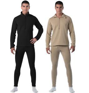 Thermal Underwear: Thermal Underwear Extreme Cold