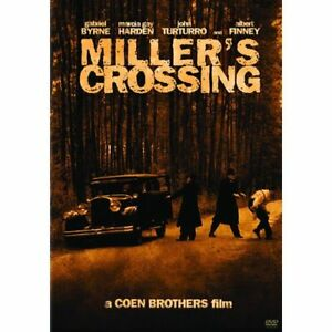 Miller's Crossing (DVD, 2009)