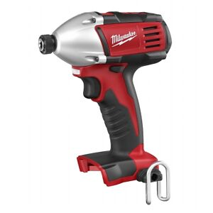 "Milwaukee 2650-20 18V Li-Ion 1/4""  Cordl..."