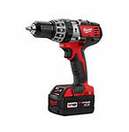 "Milwaukee 2696-24 18V Li-Ion 1/4"" Hex  C..."