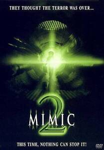 Mimic 2 (DVD, 2011)