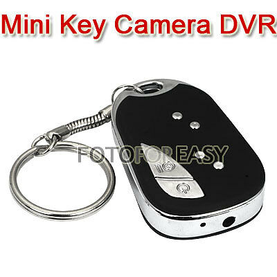 Mini Key Chain DV Spy Motion Detection Camera Hidden DVR Camcorder HD 1280x960 in Consumer Electronics, Home Surveillance, Digital Video Recorders, Cards | eBay