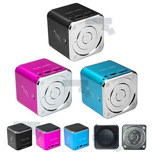 Mini-Lautsprecher-Soundstation-Musik-Box-f-MP3-MP4-iPhone-4-5-Samsung-Micro-SD
