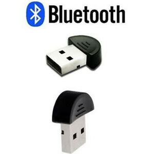mini nano usb bluetooth funk adapter dongle bt 2 0 bt. Black Bedroom Furniture Sets. Home Design Ideas