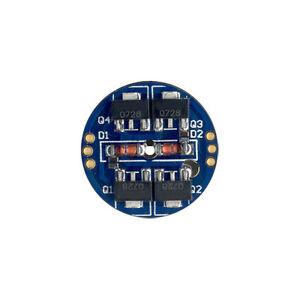 Mini-SMD-LED-Treiber-Driver-Konstantstromquelle-1000mA