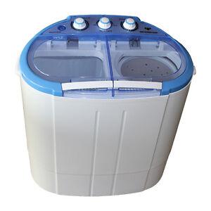 mini waschmaschine waschautomat mit schleuder. Black Bedroom Furniture Sets. Home Design Ideas