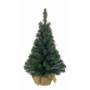 mini weihnachtsbaum in jutesack st nder 75cm mini baum. Black Bedroom Furniture Sets. Home Design Ideas