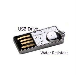mini kleine usb wasserdicht drive 16gb usb 2 0 memory. Black Bedroom Furniture Sets. Home Design Ideas