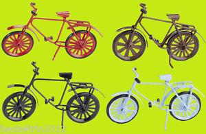 miniatur fahrrad gutschein deko geburtstag geldgeschenk bike zweirad 9 5 x 6cm ebay. Black Bedroom Furniture Sets. Home Design Ideas