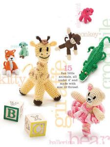 miniature crochet patterns | eBay - Electronics, Cars