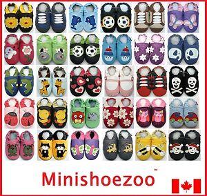 Minishoezoo-baby-Krabbelschuhe-Lederpuschen-Hausschuhe-Schuhe-Lauflernschuhe