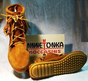 Minnetonka-Moccasin-Damen-Indianer-knoechelhoch-422