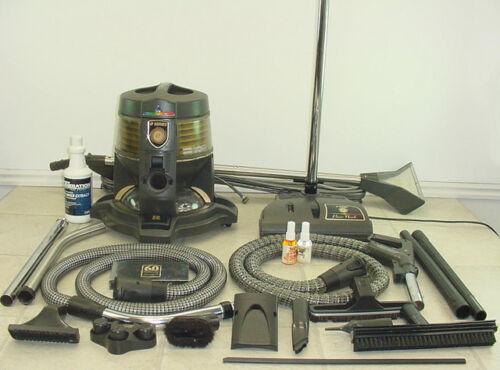 Mint E series E2 Rainbow Vacuum LOADED aquamate shampoo in Home & Garden, Housekeeping & Organization, Vacuum Cleaners | eBay