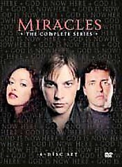 Miracles - The Complete Series (DVD, 200...