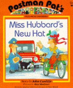 Miss-Hubbards-New-Hat-Postman-Pat-Tales-from-Greenda