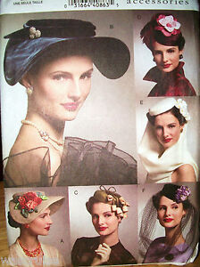 The Vintage Pattern Files: 1940's & 1950's Sewing