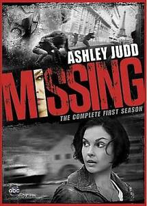 Missing: The Complete First Season (DVD,...