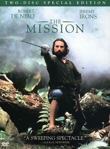 The Mission (DVD, 2003, 2-Disc Set, Spec...