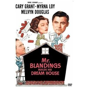 Mister Blandings Builds His Dream House ...
