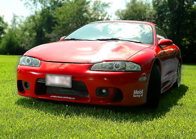 Mitsubishi Eclipse 1997 GST