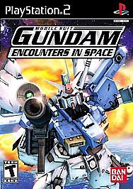 Mobile Suit Gundam: Encounters in Space ...