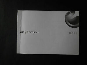 Mobiltelefon Sony Ericsson, Bedienungsanleitung - <span itemprop='availableAtOrFrom'>Bremen, Deutschland</span> - Mobiltelefon Sony Ericsson, Bedienungsanleitung - Bremen, Deutschland