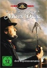 Moby-Dick-Gregory-Peck-DVD-OVP-NEU