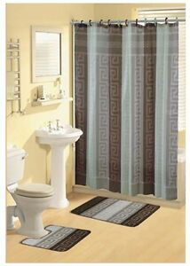 Towels, Rugs & Shower Curtains - Towel Sets, Bath Mats, Shower